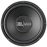 #6: JBL M1002si 1200W CAR SUBWOOFER