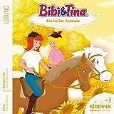 Ein heißer Sommer: Bibi und Tina - Hörbuch