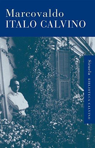 Marcovaldo (Biblioteca Calvino) por Italo Calvino