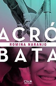Acróbata par Romina Naranjo