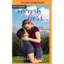 Secretly Hers (Sterling Canyon) by Jamie Beck (2016-06-21)