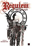 Resurrection (Requiem Vampire Knight Book 1)