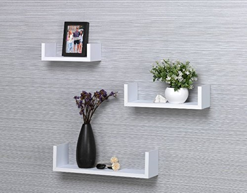 001 Harmony Shelf Set of 3 Float...