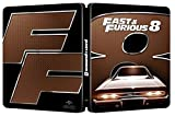 Fast & Furious 8 - Steelbook (Blu-ray)