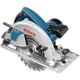 Bosch GKS 85 - Sierra circular (230 V, 7.5 kg)