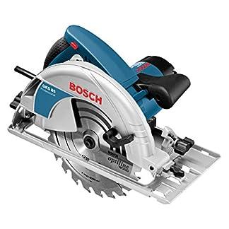 Bosch Professional GKS 85 – Sierra circular (2200 W, Ø Disco 235 mm, en caja )