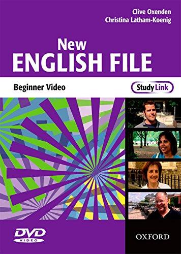 New English File:...