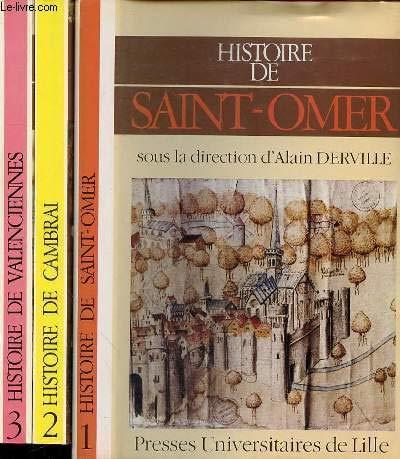 Histoire de Saint-Omer