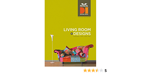 Buy Fevicol Design Ideas Living Room Designs Book Online At Low Prices In India Fevicol Design Ideas Living Room Designs Reviews Ratings Amazon In