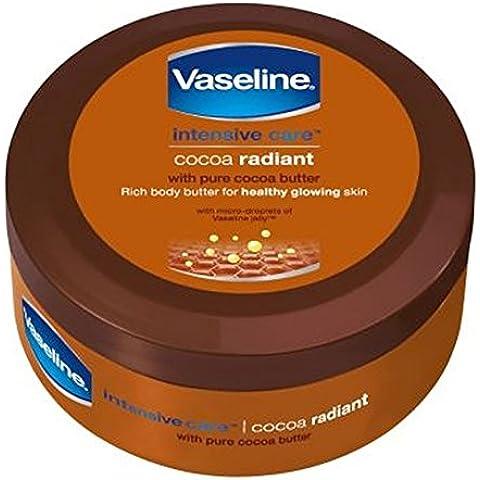 Vaseline IntensiveCura Burro Di Cacao Corpo