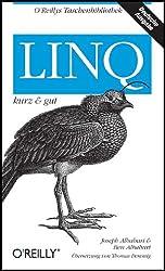 LINQ - kurz und gut (O'Reillys Taschenbibliothek)