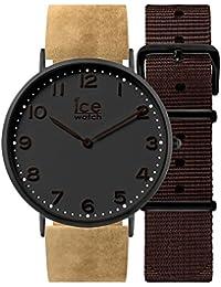 Ice Watch Armbanduhr City Folkestone mit zusätzlichen Nylonband