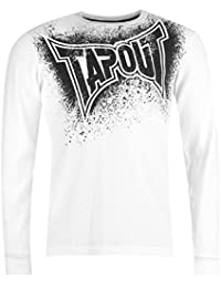 "Tee shirt TAPOUT modèle ""Waffle"""