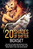 20 Shades of Shifters: A Paranormal Romance Collection