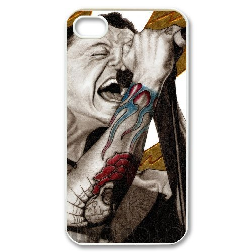 LP-LG Phone Case Of Linkin Park For Iphone 4/4s [Pattern-6] Pattern-4