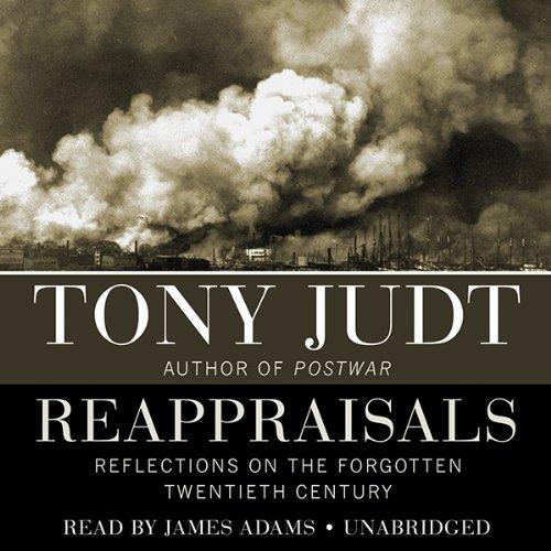 Reappraisals  Audiolibri