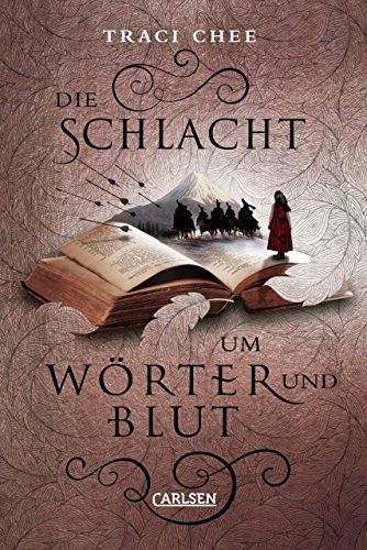 Die Schlacht um Wörter und Blut (Das Buch von Kelanna 3)