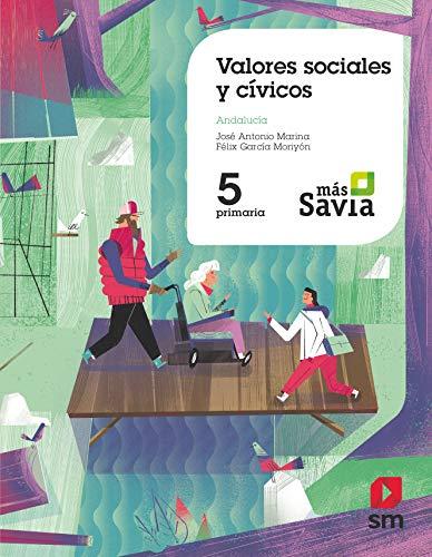 5 EP VALORES SOCIALES Y CÍV