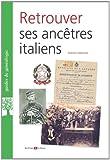 Retrouver ses ancêtres italien