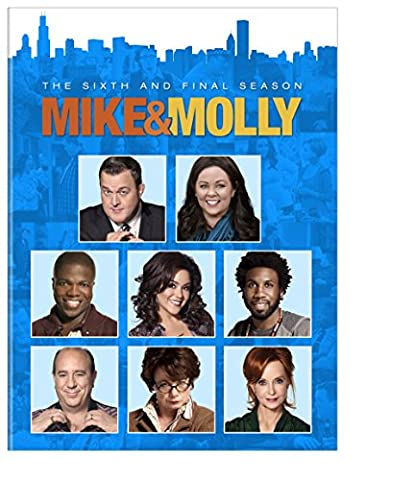 Mike Et Molly - Mike & Molly: The Complete Sixth &