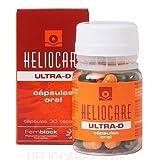 HELIOCARE Oral Ultra-D 30 Cápsulas