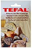 Tefal 6-X Filters for Cheese Preserver - White