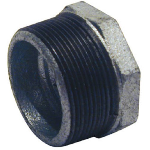 PANNEXT FITTINGS CORP - 2x3/4 Galv Hex Bushing