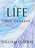 Image de Life - Tiny Thoughts: A short collection to contemplate (Spiritual philosophy series Book 1) (English Edition)