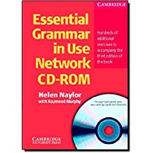CD-ROM for Windows (Single User) Network CD ROM (Grammar in Use)