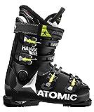 Atomic Herren Skischuhe 'Hawx Magna 90X' schwarz/grün (702) 26