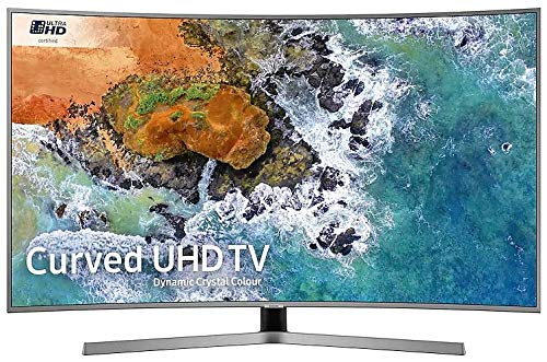 Samsung UE55NU7670 4K Smart TV