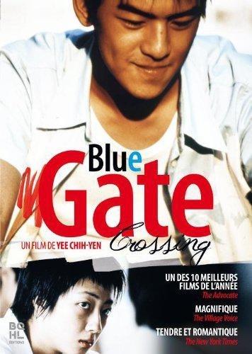 Vignette du document Blue Gate Crossing