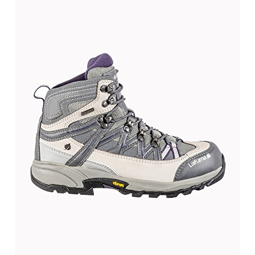 Lafuma Damen Ld Atakama Ii Trekking-& Wanderhalbschuhe Mercury Grey/Zinc