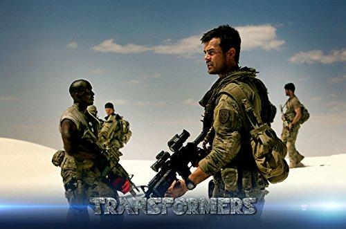 Transformers – Ultra HD Blu-ray [4k + Blu-ray Disc] - 4