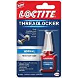 Loctite 2259681 Lock 'n' Seal Fast Thread Lock & Sealant-5g / Easy to use/Maintains clamp Pressure loosening/Prevents…