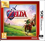 Legend Of Zelda: Ocarina Time 3D (Nintendo 3Ds)