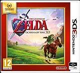 Nintendo Selects The Legend of Zelda: Ocarina of Time - Nintendo 3DS - [Edizione: Regno Unito]