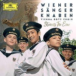 Wiener Sängerknaben & Gerald Wirth & Salonorchester Alt Wien | Format: MP3-DownloadVon Album:Strauss For EverErscheinungstermin: 14. September 2018 Download: EUR 1,50