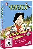 Heidi - TV-Serien Edition 1 [4 DVDs]