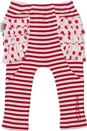 SOOKIbaby A Little Polka Dotty Baby Girl's Full Frill Legging Size 00 6-9 Months