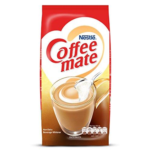 Nestle Coffee Mate, Non-Dairy Whitener - 400g