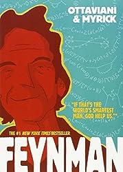 Feynman by Jim Ottaviani (2013-05-01)