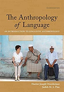 The Anthropology of Language: An Introduction to Linguistic Anthropology (1337571008) | Amazon price tracker / tracking, Amazon price history charts, Amazon price watches, Amazon price drop alerts