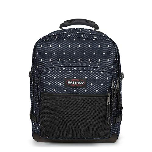 Eastpak ULTIMATE Zaino Casual, 42 cm, liters, Nero (Little Dot)