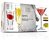 Molekularküche - Molekular mixology kit