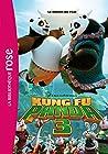 KUNG FU PANDA 3 - LE ROMAN DU FILM