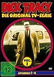 Dick Tracy Vol.1- Klassiker Reihe