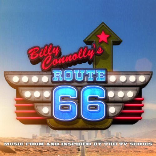 Route 66: Music From And Inspi...