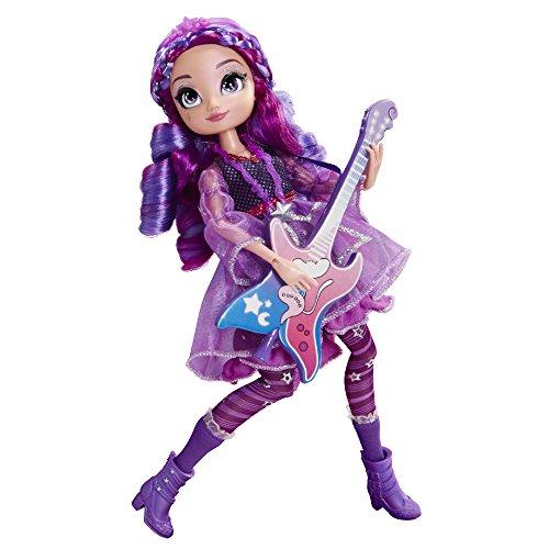 Disney Star Lieblinge STARLAND Salbei Fashion Puppe mit Instrument