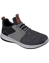 Amazon.es: Sin cordones - Zapatillas / Zapatos para hombre ...